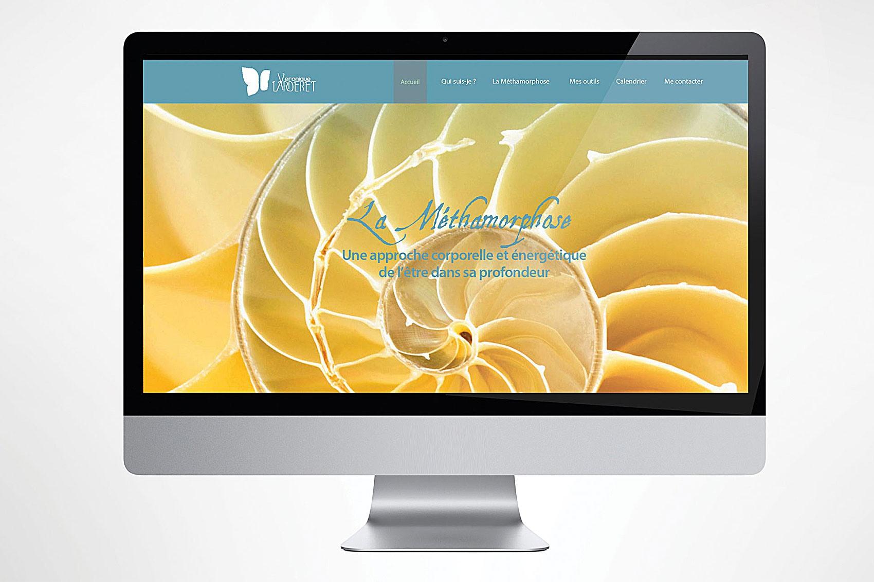 <span>Création web</span>Onde Migratoire