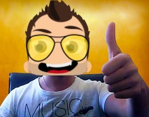 Mathis graphiste et webdesigner