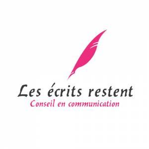 logo de l'entreprise les Ecrits Restent