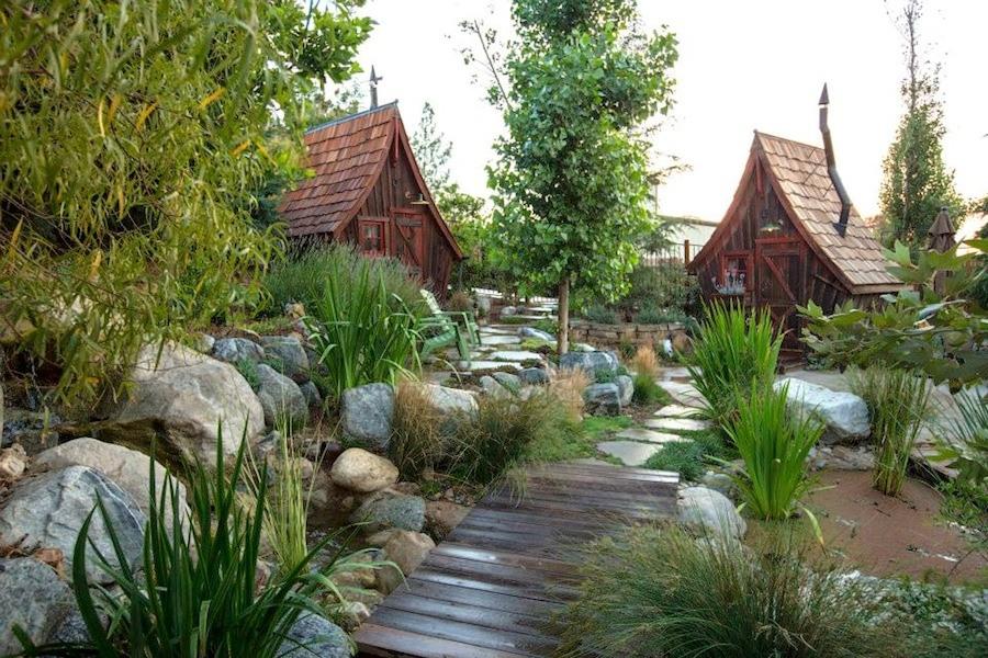 Les petites maisons de Dan Pauly