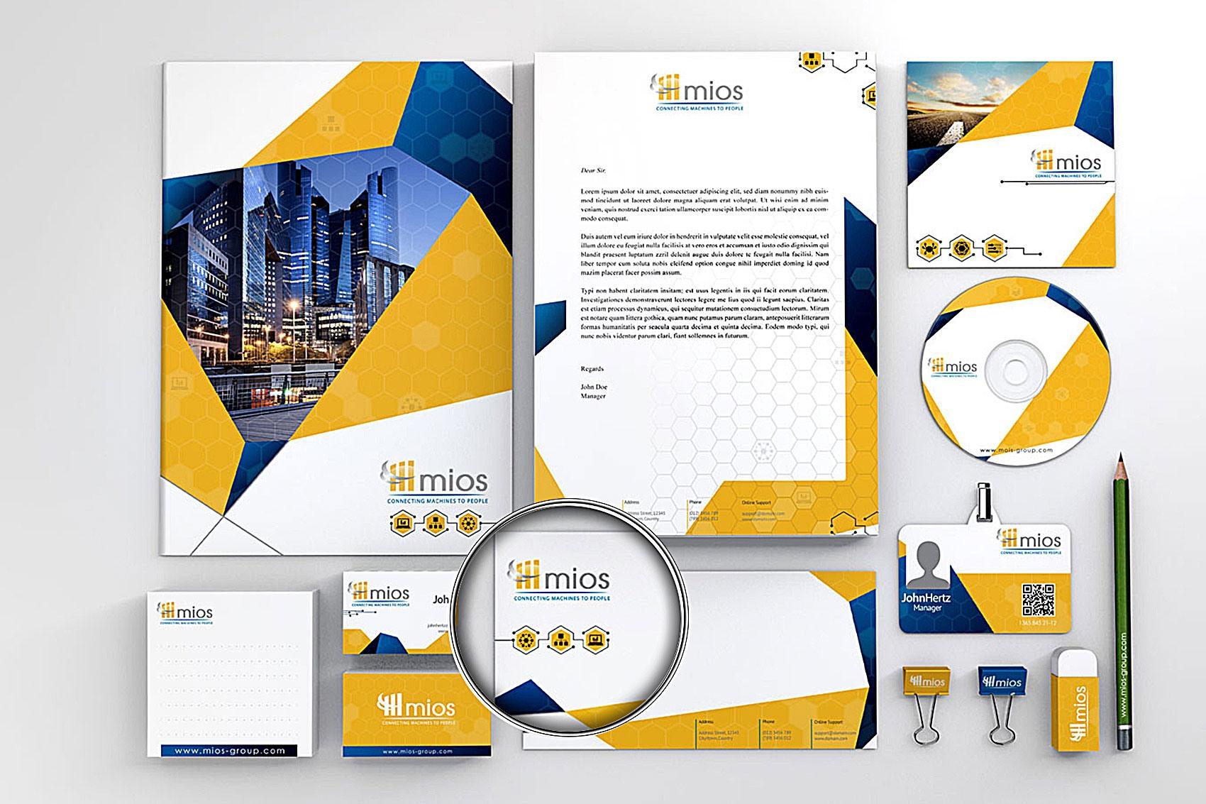 <span>Création web, Print</span>MIOS