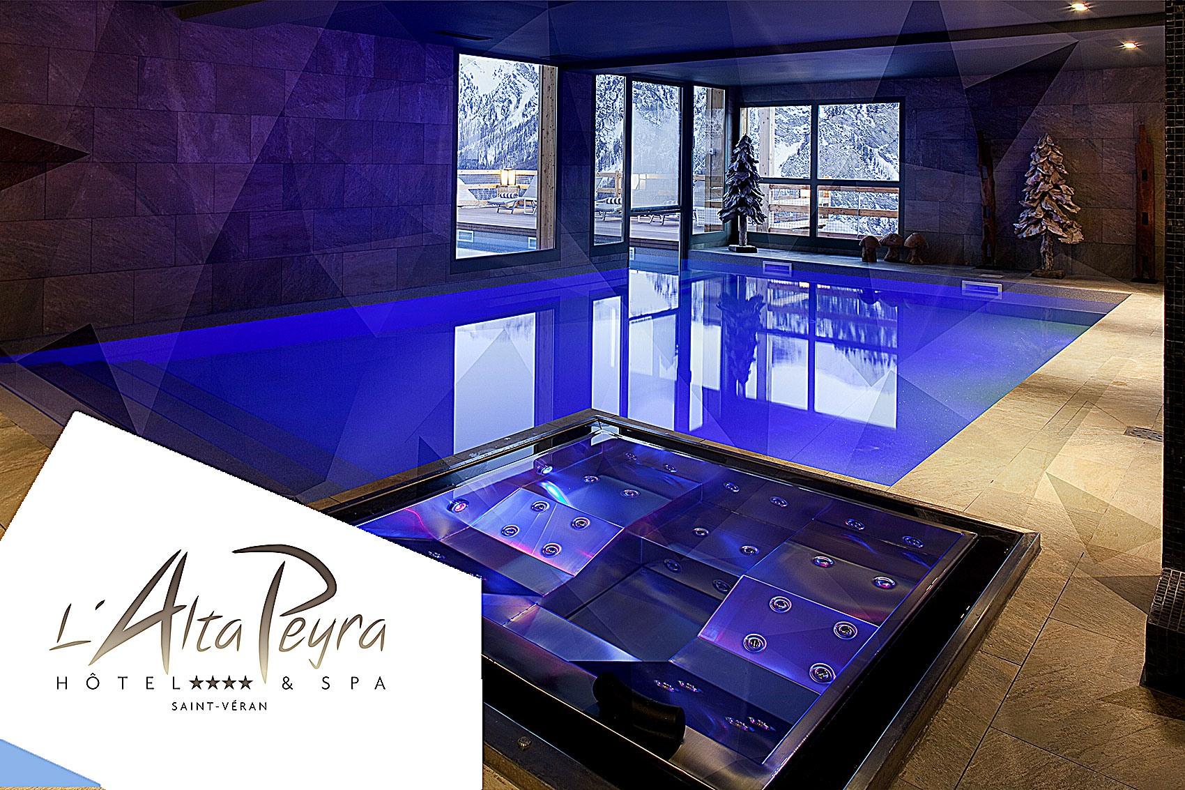 <span>Print</span>Hôtel Alta Peyra****