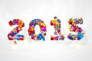 Carte de vœux de la cpme13 en 2015