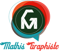 Logo petite taille Mathis Graphiste